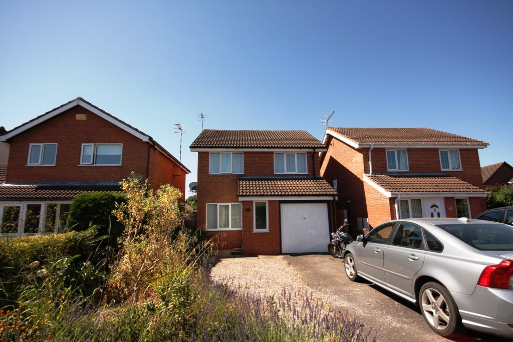 Court Way, Bidford-on-avon, Alcester, B50 4BN