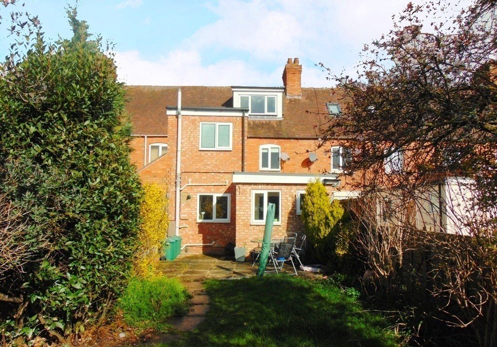 Orchard Walk, Evesham, WR11 1HA