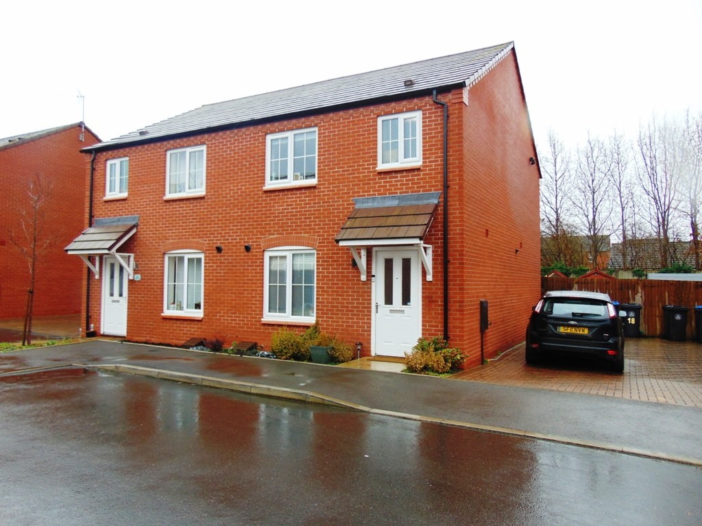 Rowan Place, Bidford-On-Avon, Alcester, B50 4GH
