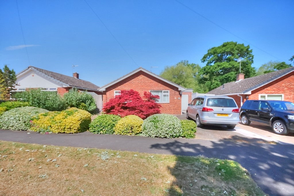 Ban Brook Road, Salford Priors, Evesham, WR11 8XE