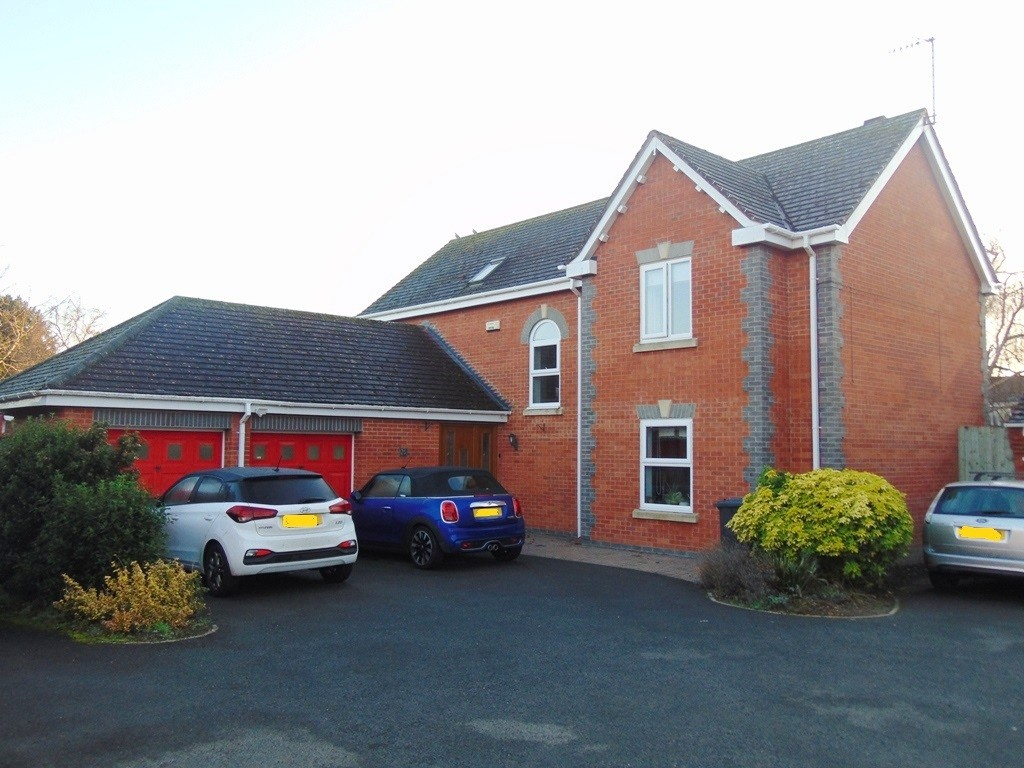 Paddock Close, Bidford-on-avon, Alcester, B50 4PJ
