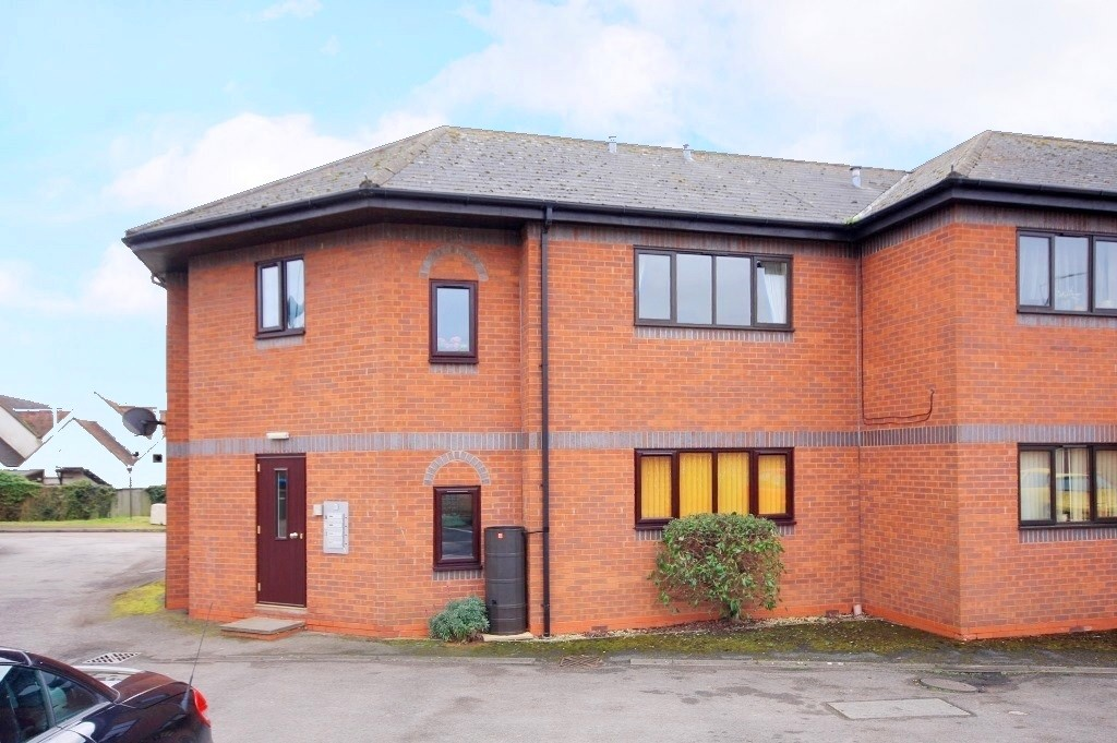 Rivermead Court, Bidford-on-avon, Alcester, B50 4AD