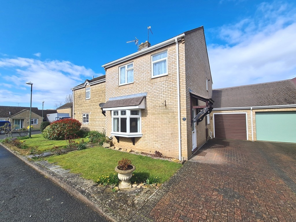 Phillips Road, Broadway, WR12 7EY