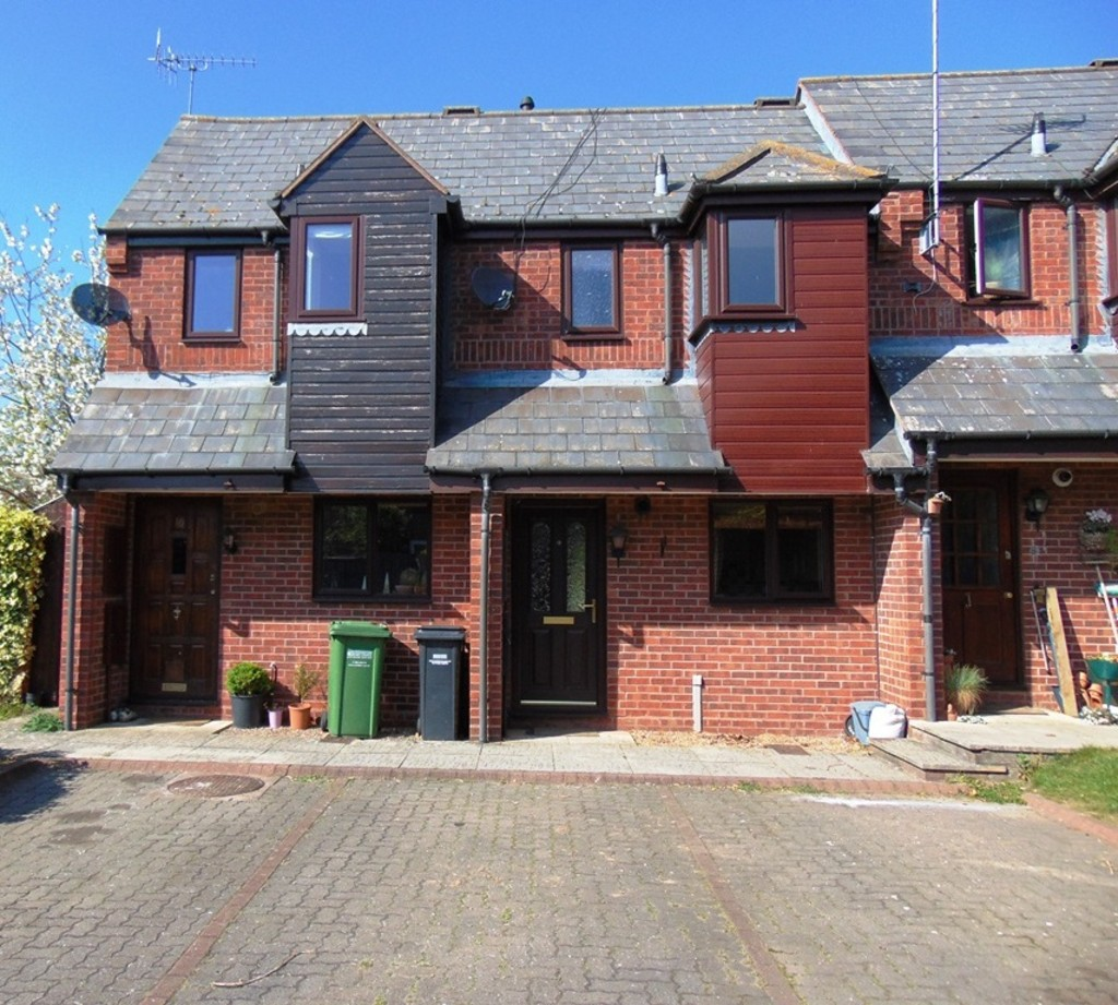 Huxleys Way, Evesham, WR11 4BU
