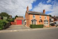 Leys Road, Harvington, Evesham, WR11 8LZ