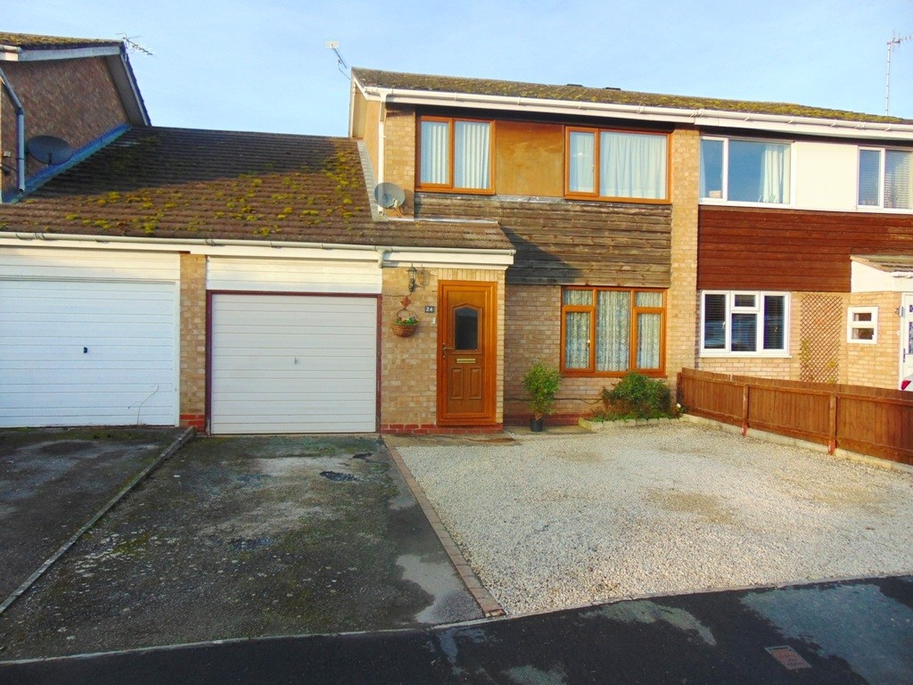 Hill View Road, Bidford-On-Avon, Alcester, B50 4DT