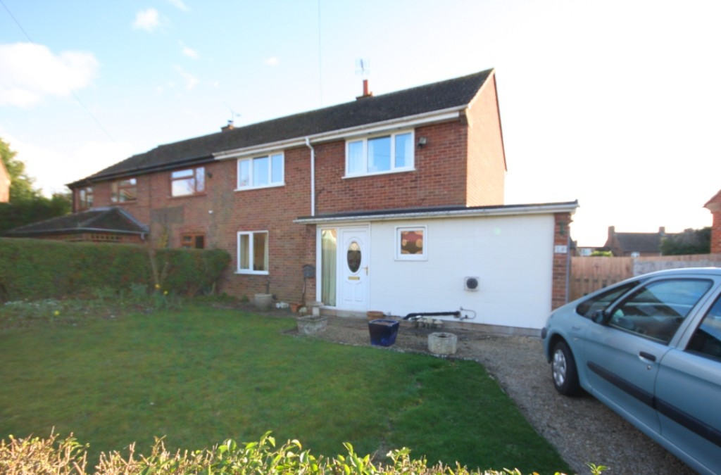 Headland Rise, Welford On Avon, Stratford-upon-Avon, CV37 8ET