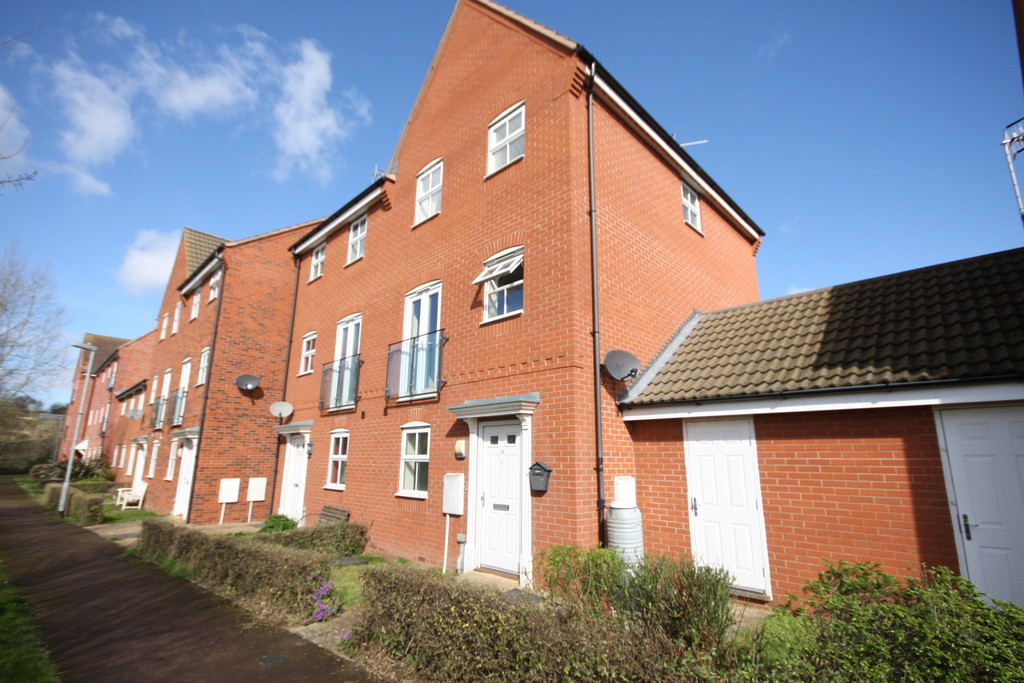 Robins Meadow, Evesham, WR11 4RN