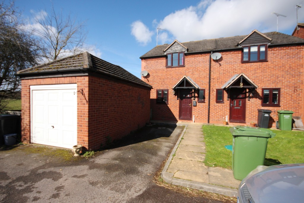 Bridge Meadow Close, Sedgeberrow, Evesham, WR11 7FJ