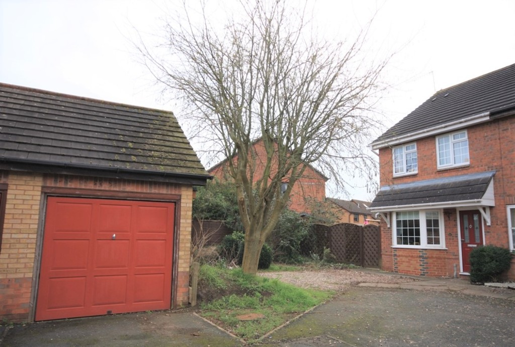 St. Catherines Road, Evesham, WR11 2GE