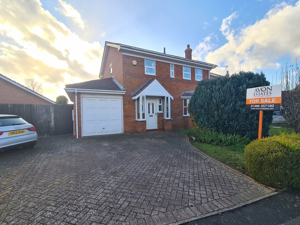 Celandine Way, Evesham, WR11 2LY