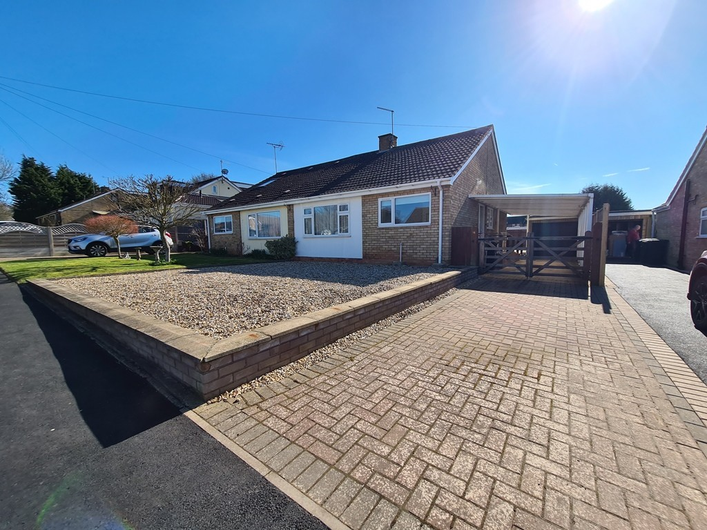 Waterloo Crescent, Bidford-on-avon, Alcester, B50 4DP