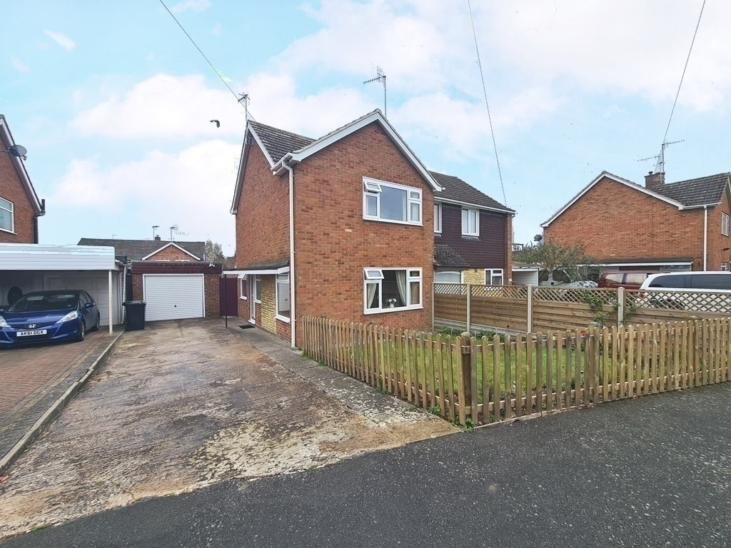 Three Springs Road, Pershore, WR10 1HR